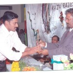 Awards for Toppers 4