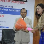 RRCN-Lamp lighting and Oath taking ceremony 20182
