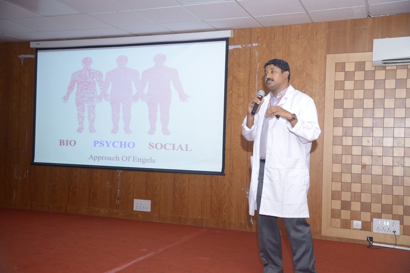Guest Lecture – Overview of Psychiatry MSE Suicide